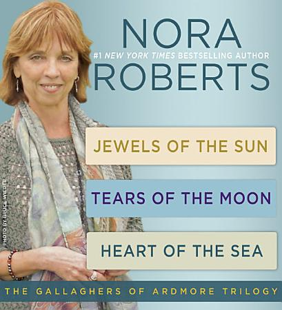 Nora Roberts s The Gallaghers of Ardmore Trilogy PDF