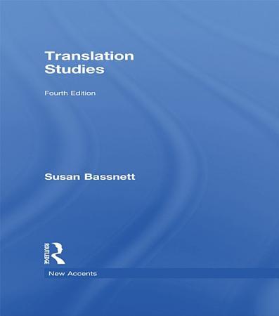Translation Studies PDF