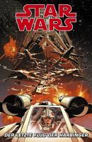 Star Wars   Der letzte Flug der Harbinger PDF