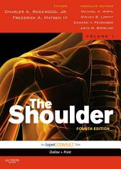 The Shoulder E-Book: Edition 4