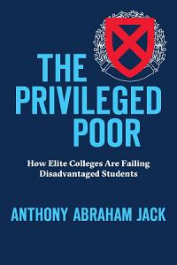 The Privileged Poor Book