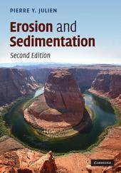 Erosion and Sedimentation: Edition 2