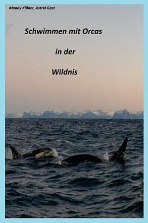 Schwimmen mit Orcas in der Wildnis PDF