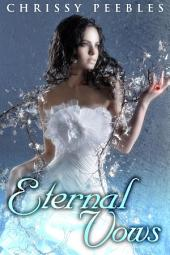Eternal Vows - Book 1 (A Time Travel Romance)