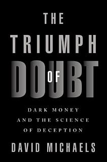 The Triumph of Doubt Book