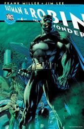 All-Star Batman & Robin the Boy Wonder #4