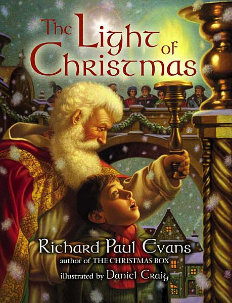Download The Light of Christmas Book