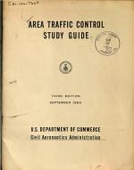 Area Traffic Control Study Guide