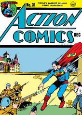Action Comics (1938-) #31