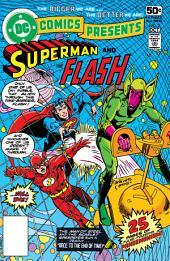 DC Comics Presents (1978-) #2
