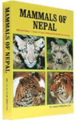 Mammals of Nepal PDF