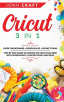 Cricut 3 in 1