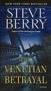 The Venetian Betrayal: A Novel