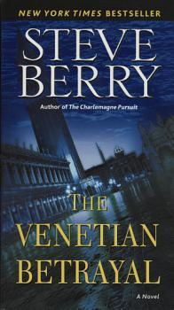 The Venetian Betrayal PDF