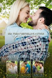 Clover Park Boxed Set (Books 1-3)