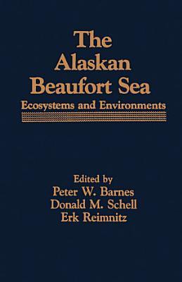 The Alaskan Beaufort Sea