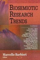 Biosemiotic Research Trends PDF