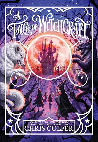 Download A Tale of Witchcraft    Book