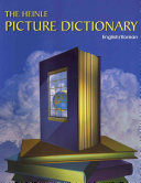 The Heinle Picture Dictionary: Korean Edition