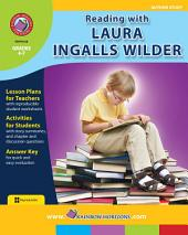 Reading with Laura Ingalls Wilder (Author Study)