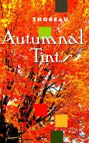 Autumnal Tints