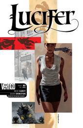 Lucifer (2000-) #33