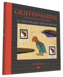 Griffin and Sabine 25th Anniversary Edition Book