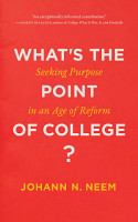 What s the Point of College  PDF