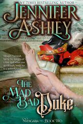 The Mad Bad Duke: Fantasy Romance