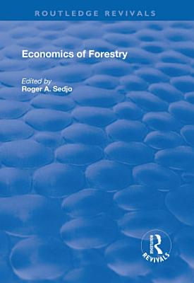 Economics of Forestry