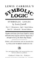 Download Lewis Carroll s Symbolic Logic Book