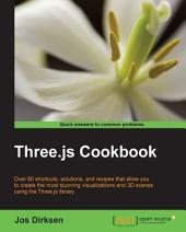 Three.js Cookbook