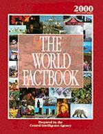 The World Factbook, 2000