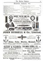 The Railway Engineer PDF