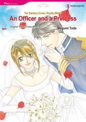 An Officer and a Princess: Harlequin Comics