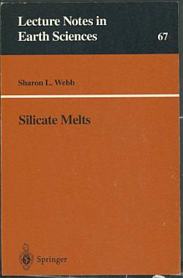 Silicate Melts