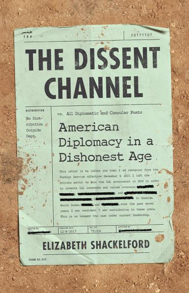 Download The Dissent Channel Book
