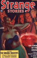 pulp 2 in 1   strange stories 1 and 2 PDF