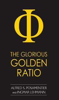 The Glorious Golden Ratio Book