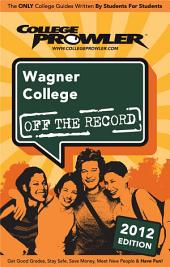 Wagner College 2012