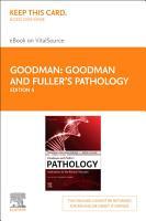 Goodman and Fuller   s Pathology E Book PDF