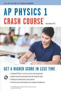 AP   Physics 1 Crash Course Book   Online Book