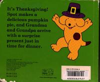 Spot s Thanksgiving