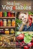 Making Vegetables  Vol 3  Book