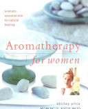 Aromatherapy for Women Book