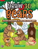 Draw 30 Bears