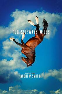 100 Sideways Miles Book