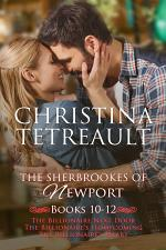 The Sherbrookes of Newport Box Set Four