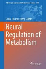 Neural Regulation of Metabolism