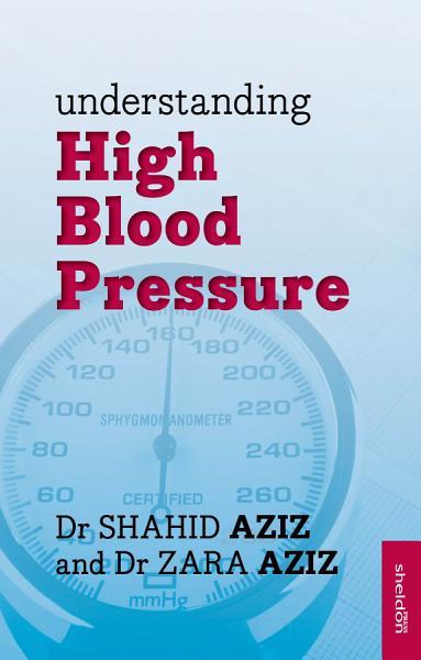 Understanding High Blood Pressure Pdf Book